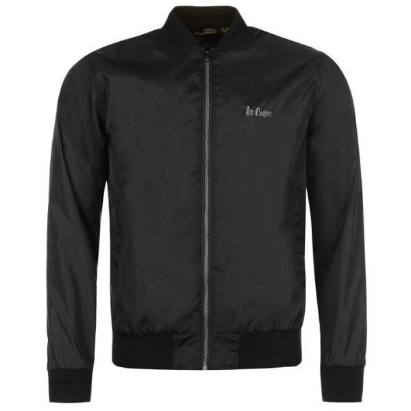 Lee Cooper Men's Reversible Jacket
