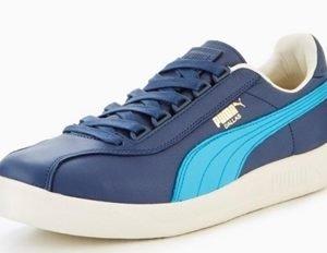 Puma Men's Shoes Dallas OG Trainers
