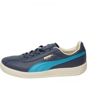Puma Men's Shoes Dallas OG Trainers