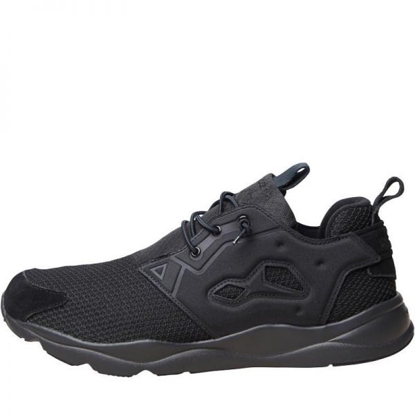 Shoes Furylite knit Trainers