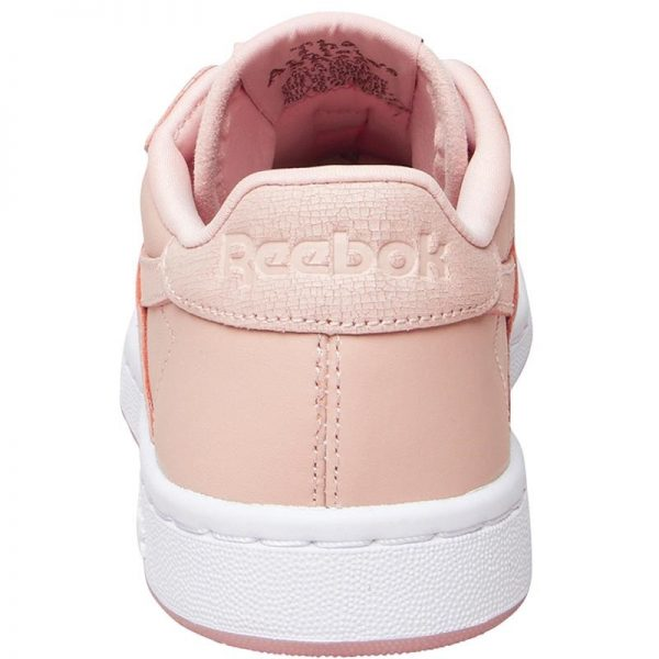 Reebok Women's Shoes Club C Preclous Metal Pack Trainers