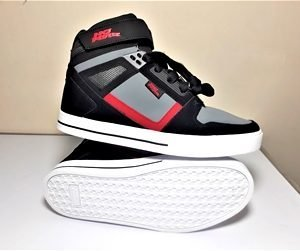 No Fear Men's Shoes Elevate Skate Shoes