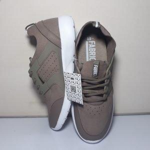 Fabric Men's Zeta Runner Trainers Shoes
