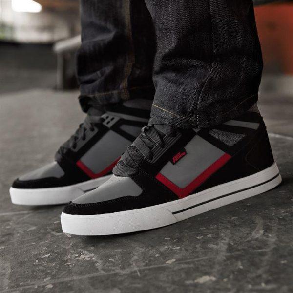 No Fear Men's Shoes Elevate Skate Shoes
