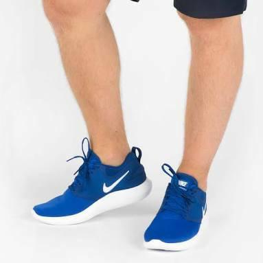 a4dbd7b7f80 Nike Men's Lunar Solo Running Shoes