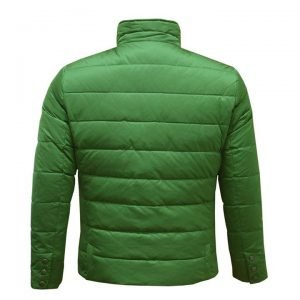 Lee Cooper Men's Zip Down Jacket