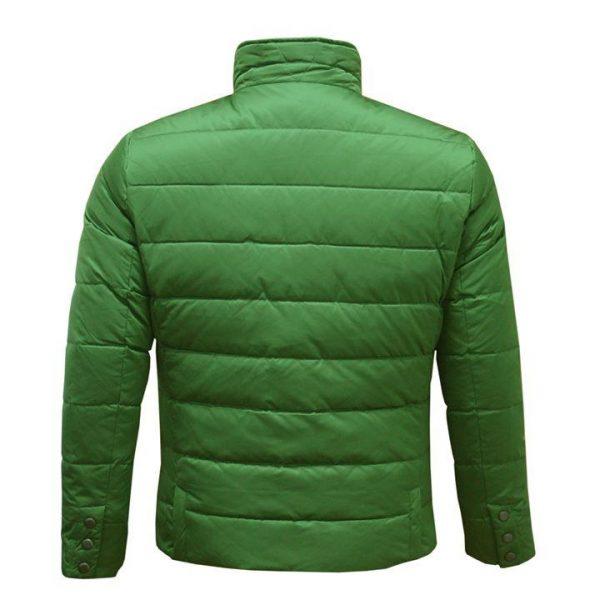 Lee Cooper Men's Zip Down Jacket