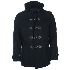Lambretta Men's Duffle Coat
