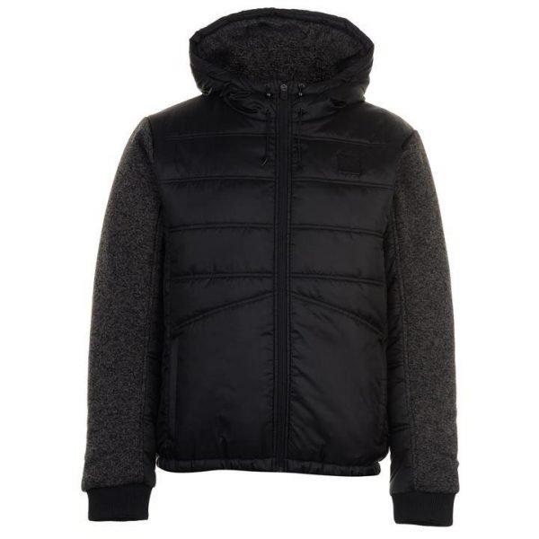 Everlast Knit Sleeve Jacket