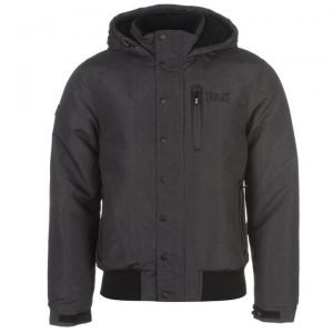 Everlast Hooded Bomber Jacket