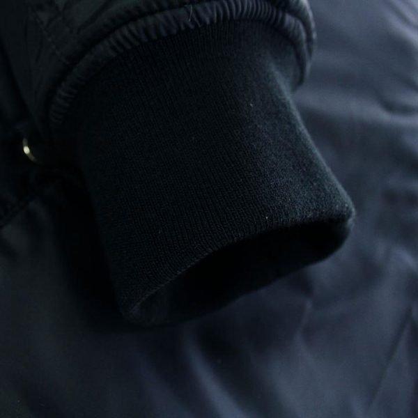 Lee Cooper Men's MA1 Bomber Jacket