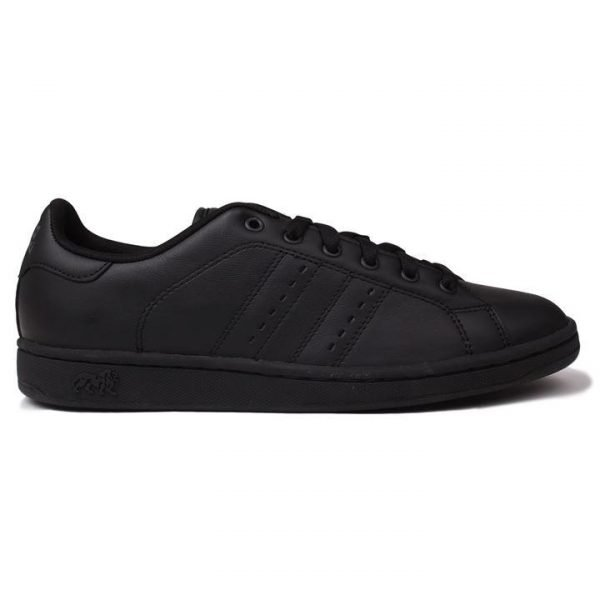Lonsdale Leyton Leather Men's Trainers Shoes