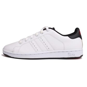 Lonsdale Leyton Leather Men's Trainers