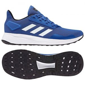 ADIDAS DURAMO 9 MEN'S TRAINERS