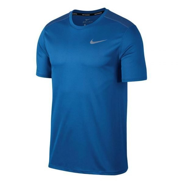 NIKE RUN BREATHE SPORTS T-SHIRT
