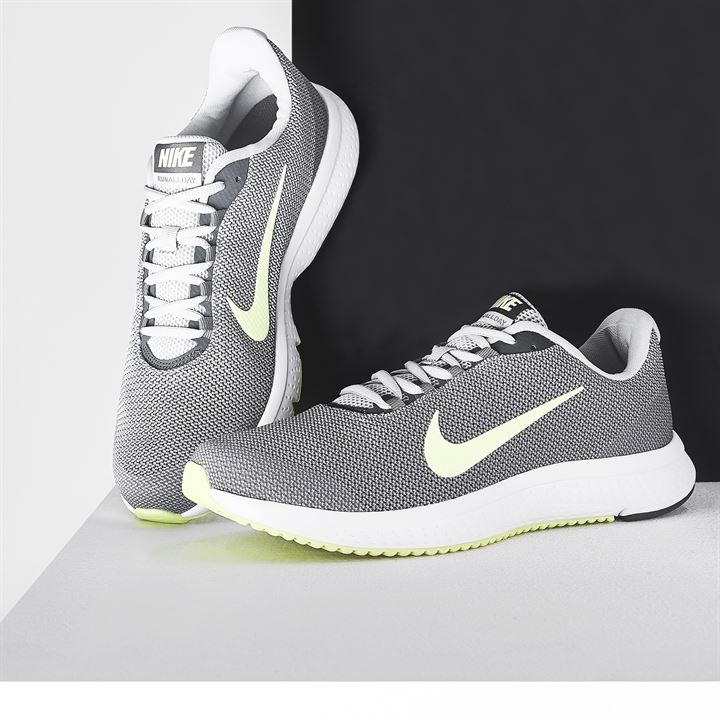 NIKE RUN ALL DAY TRAINERS SHOES - Brand