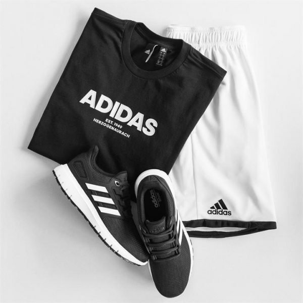 ADIDAS ENERGY CLOUD 2 TRAINERS SHOES