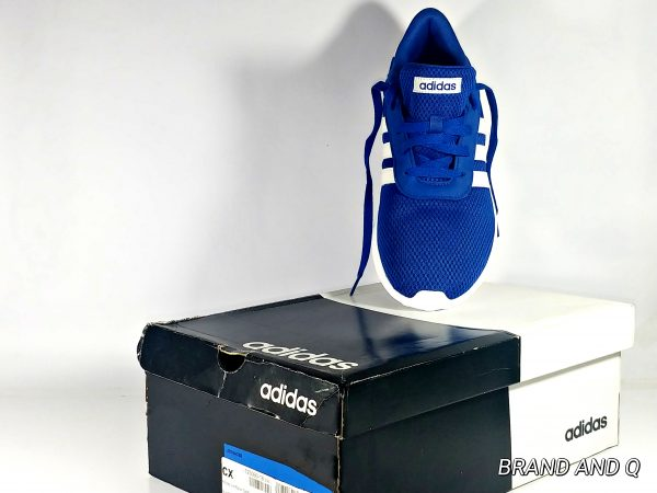 ADIDAS LITE RACER TRAINERS SHOES