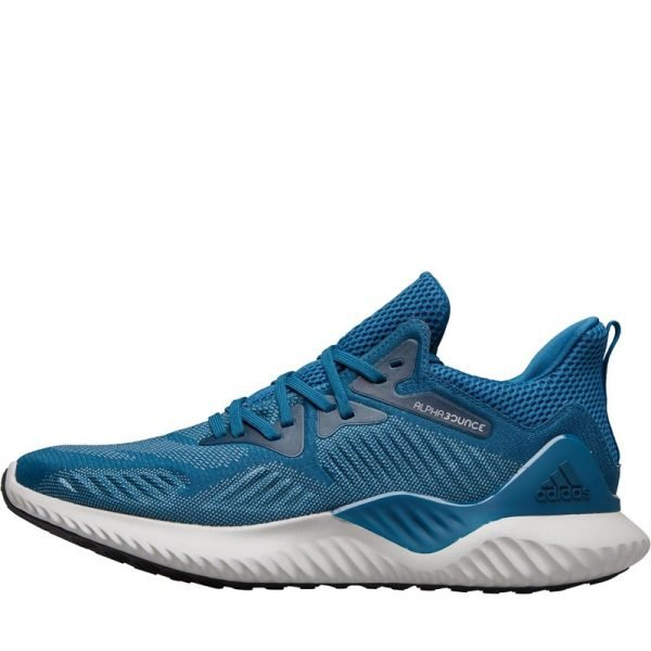 ADIDAS ALPHABOUNCE BEYOND NEUTRAL RUNNING SHOES