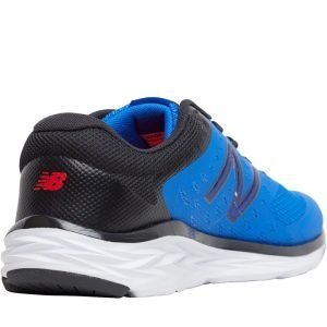NEW BALANCE M490 V5 NEWTRAL RUNNING SHOES VIVID