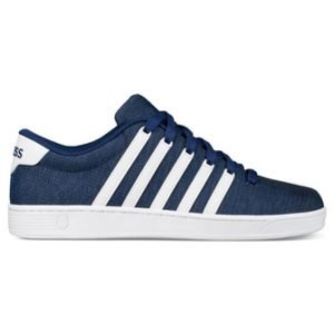K-SWISS COURT PRO 2 SP TRAINERS SHOES