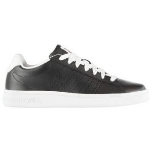 K-SWISS COURT CASPER TRAINERS