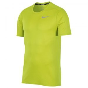 NIKE RUN BREATHABLE T-SHIRT