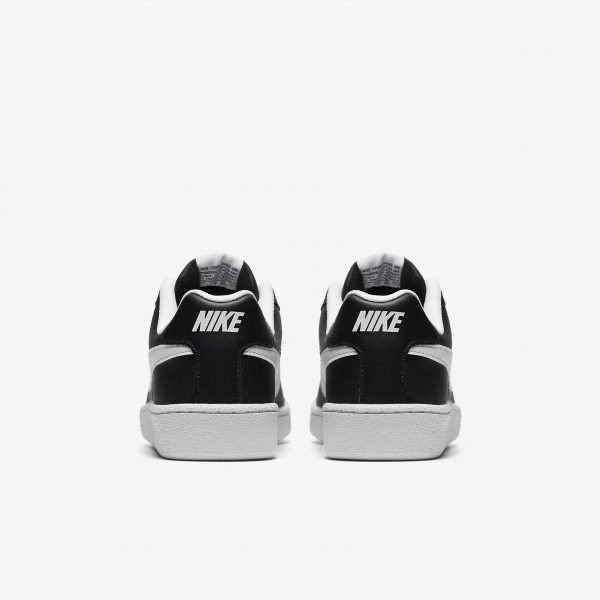 NIKE COURT ROYALE TRAINERS SHOES