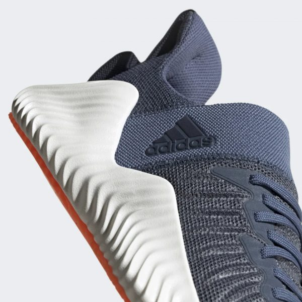ADIDAS ALPHABOUNCE TRAINERS SHOES