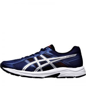 ASICS GEL CONTEND 4SL NEUTRAL RUNNING SHOE