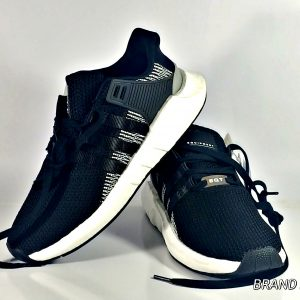 ADIDAS EQT SUPPORT 91/17 CORE TRAINERS