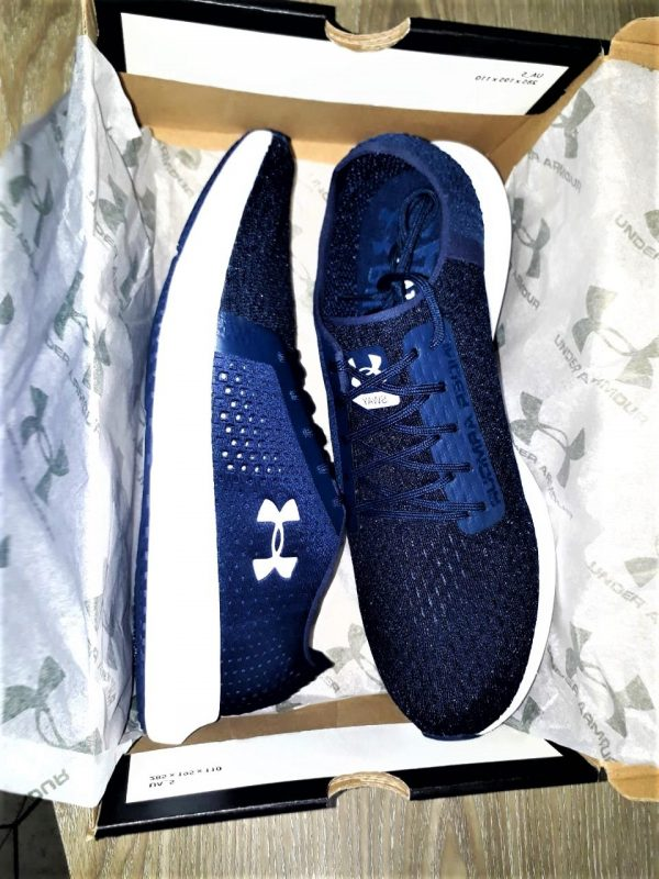UNDER ARMOUR SWAY TRAINER SHOE